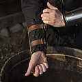 Epic Armoury RFB Proteción de brazo y pierna