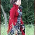 Robe Royale Blanche