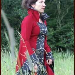 Royal dress Blanche