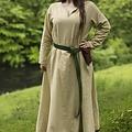 Epic Armoury Vestido básico, beige / marrón.