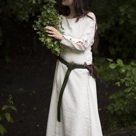 Epic Armoury Vestido morgaine, blanco