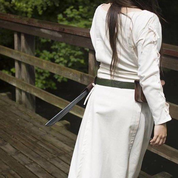 Epic Armoury Kjole Morgaine, hvid