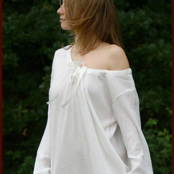Koszula nocna / podkoszulka Catharina