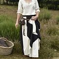 Blus Anne, naturlig