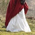 Petticoat Alys, natürliche