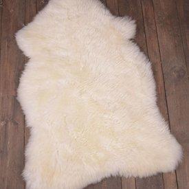 Peau de mouton anglaise, ivoire