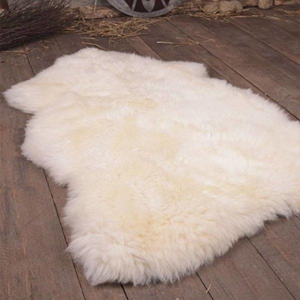 Engelsk fåreskind, elfenben