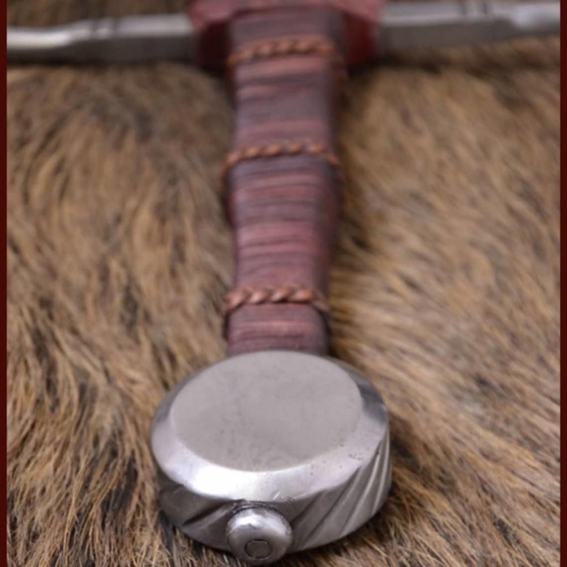 Deepeeka Spada da una mano e mezza museo di Cluny, da combattimento