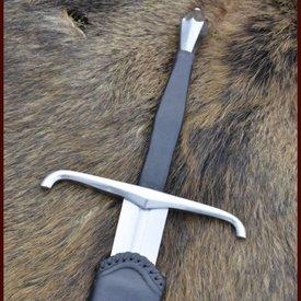 Deepeeka Miecz półtoraręczny Brescia, battle-ready