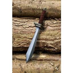 Legion Dagger, GRV arma, schiuma