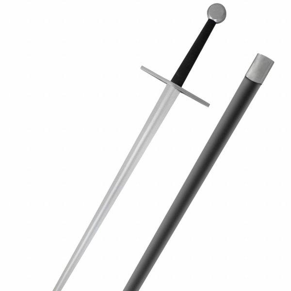 CAS Hanwei Tinker Bastard Sword sharp