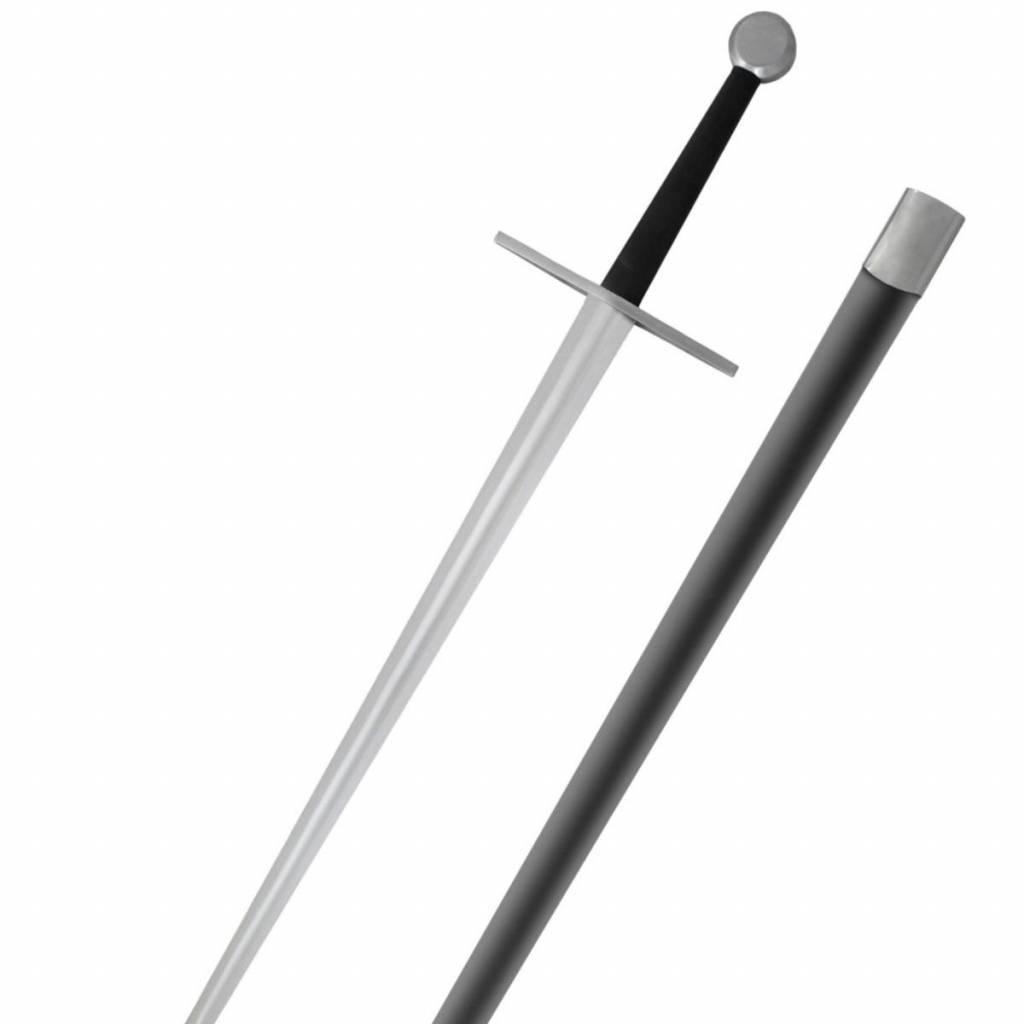 Tinker Bastard Sword sharp