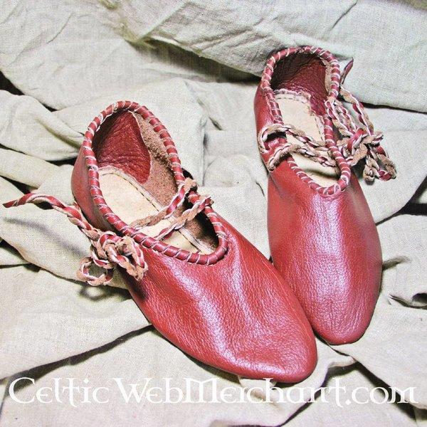Marshal Historical Light turn shoes (1200-1300)
