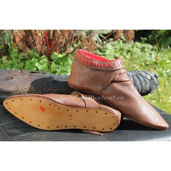 Marshal Historical Dekoriert Knöchelhohe Schuhe