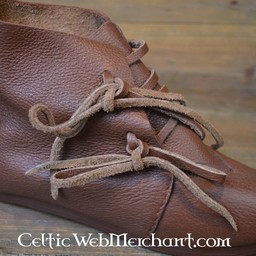 Ankle boots (1300-1600) with nails