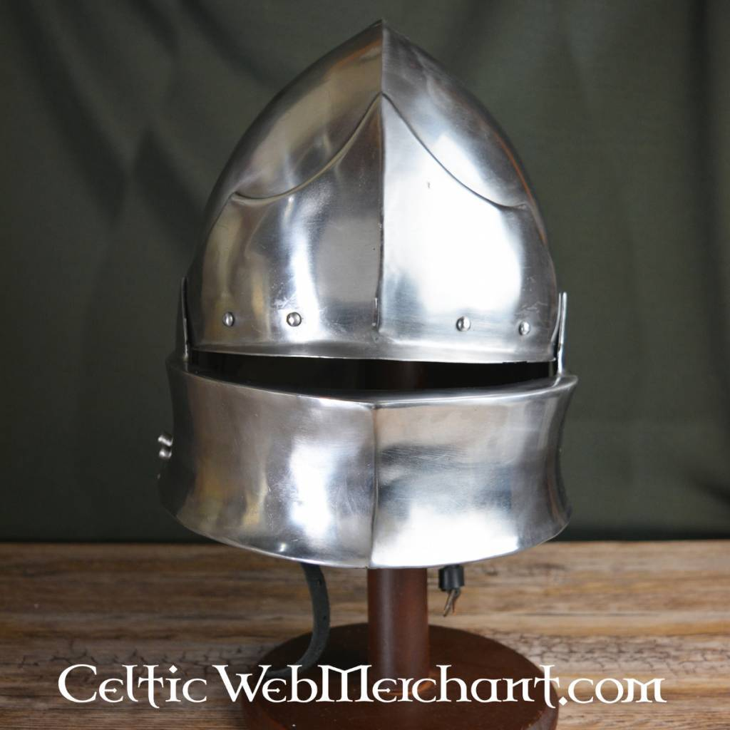 Coventry sallet