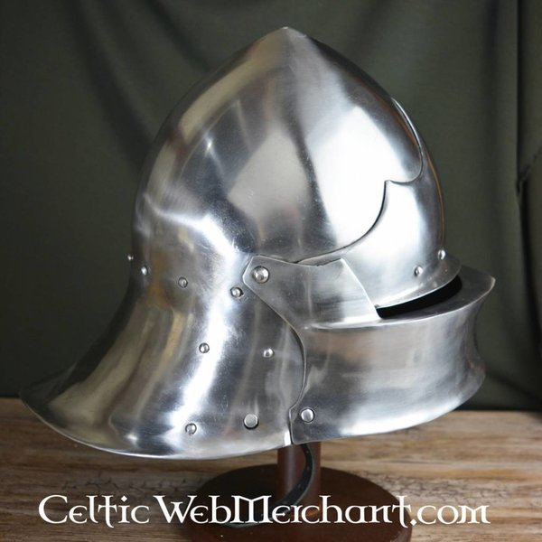 Ulfberth Coventry sallet