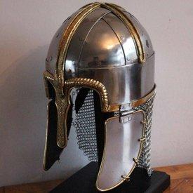 Deepeeka Coppergate helmet