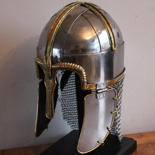 Deepeeka Coppergate Helm