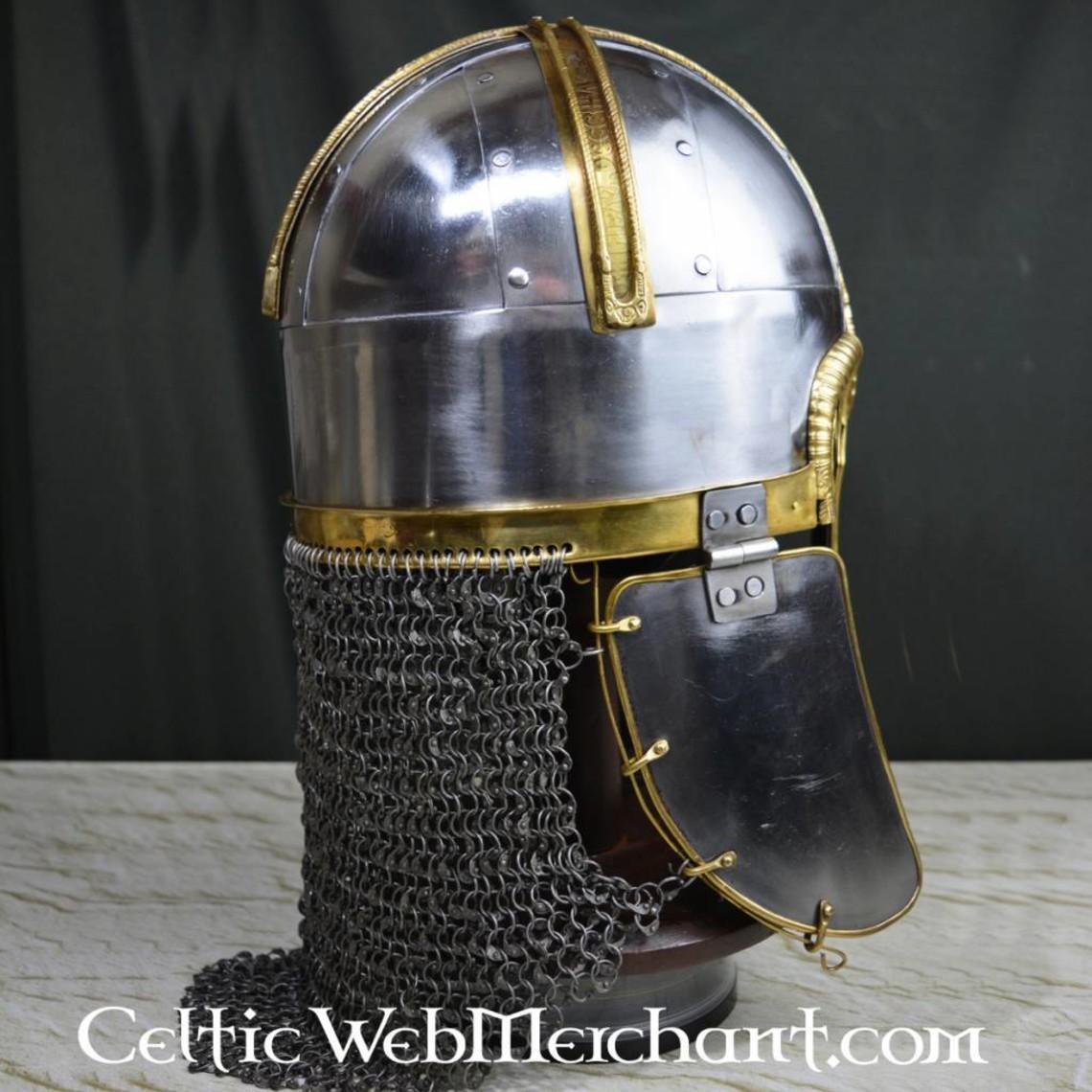 Deepeeka Coppergate helm