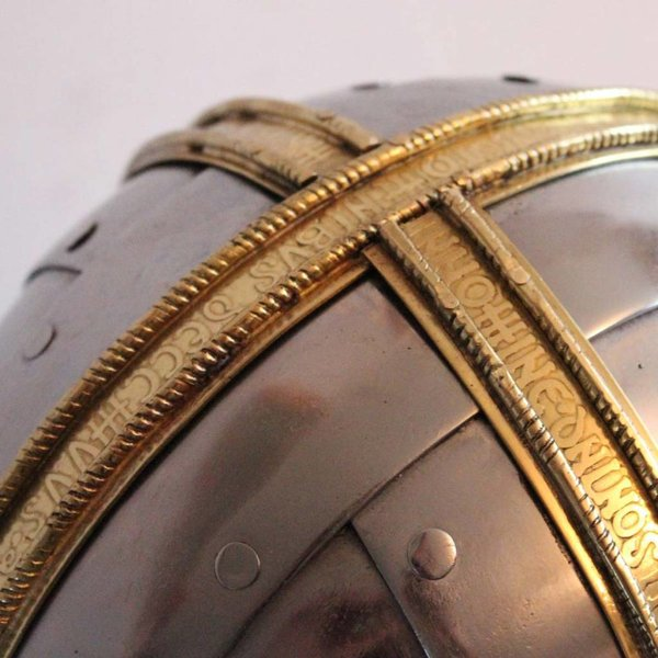 Deepeeka Coppergate hjelm