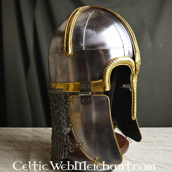 Deepeeka capacete Coppergate