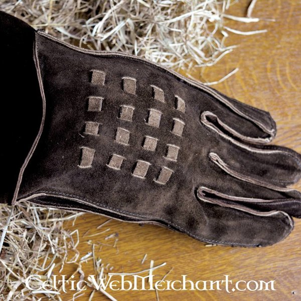 rękawice Renesans