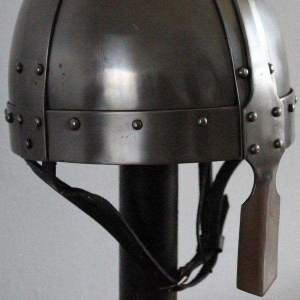 Ulfberth 8. wiek Spangenhelm