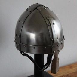 8th century Spangenhelm