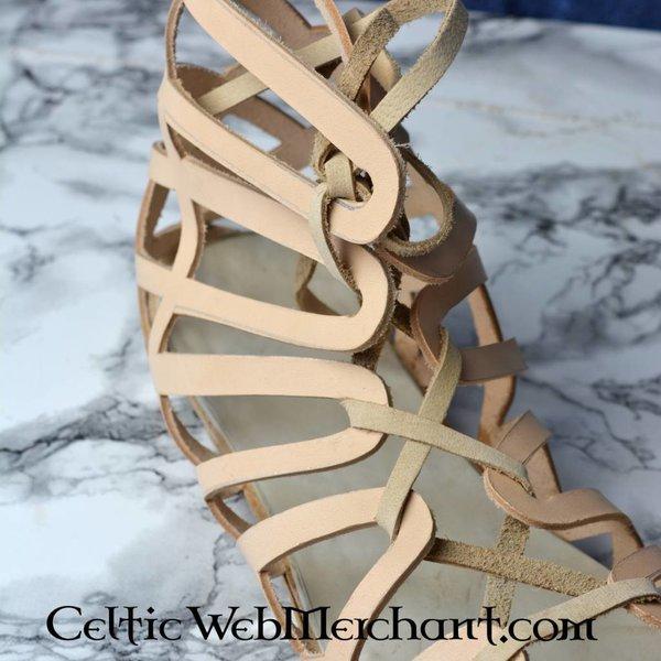 Deepeeka Græske sandaler Odysseus