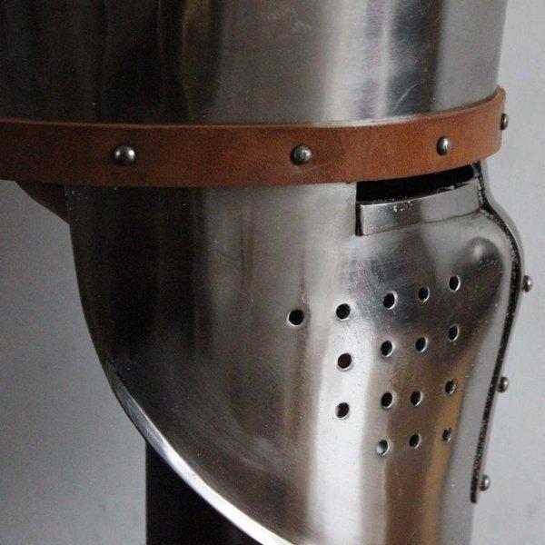 Deepeeka Bucket helmet