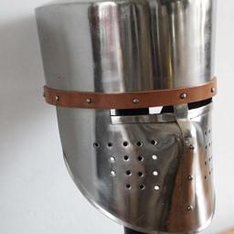Helm garnczkowy
