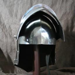 Celada con visera 1480