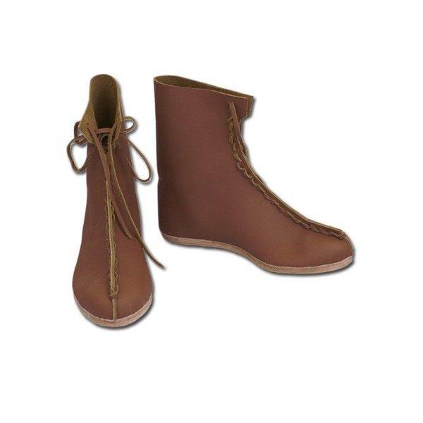 Deepeeka Auxiliae boots Vindolanda 3rd-4th century AD