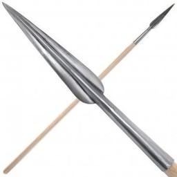 Frankish spearhead Nürnberg