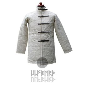Ulfberth Gambeson con cinghie