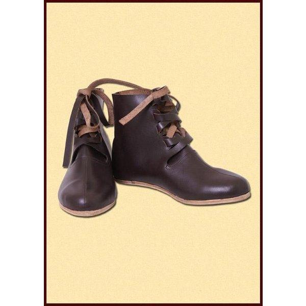Deepeeka Roman soldier boots, 3rd century AD