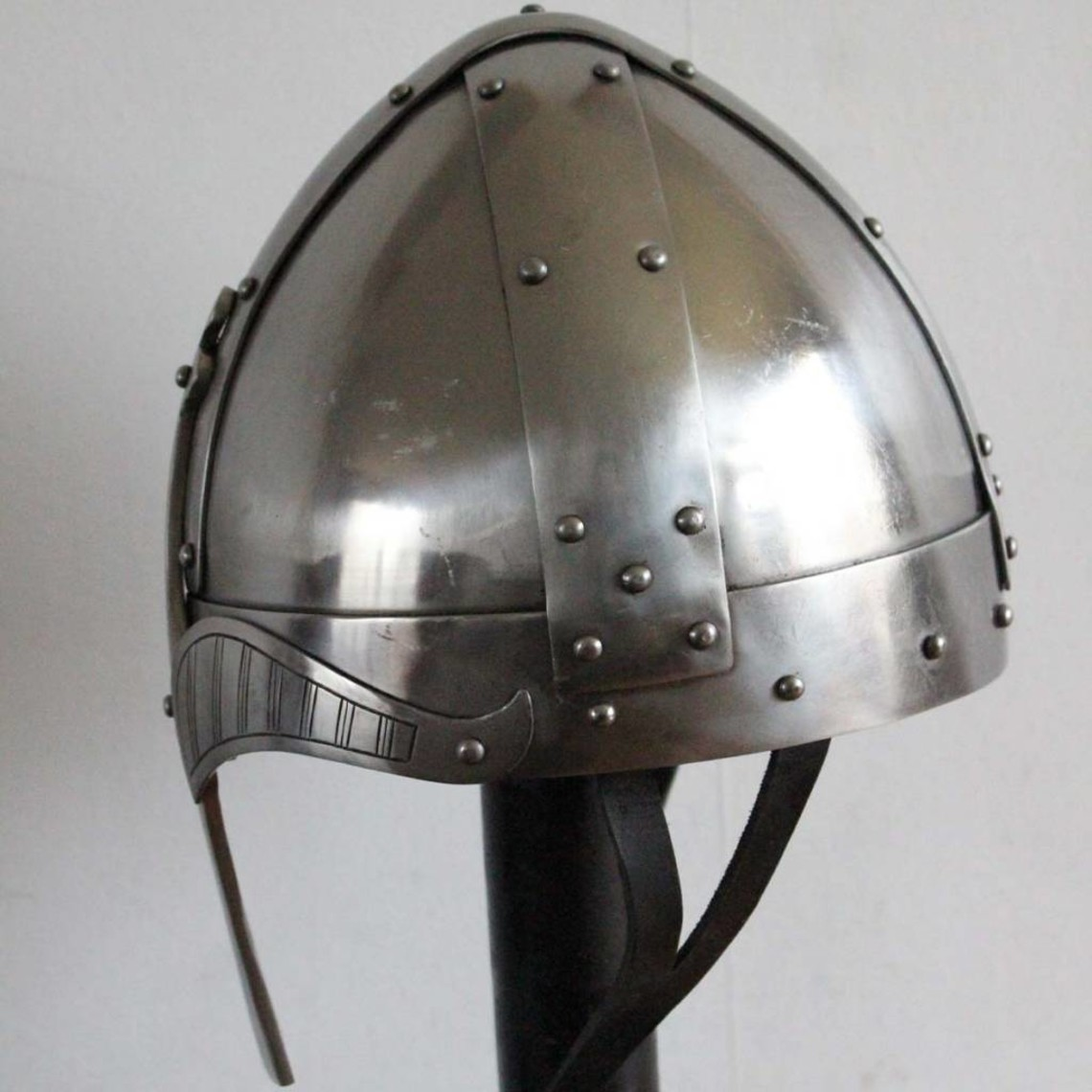 Ulfberth Spangenhelm escandinavo basico