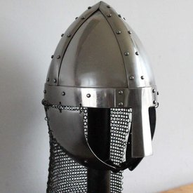 Ulfberth Spangenhelm germanique