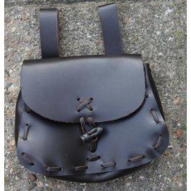 Ulfberth dunkle Tasche