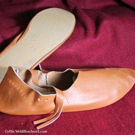 Deepeeka Låga rem skor