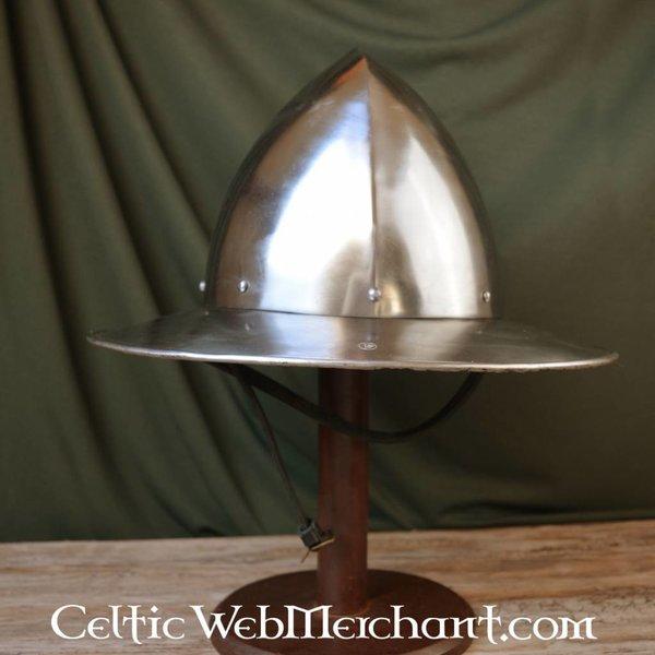 Ulfberth Swiss kettle hat