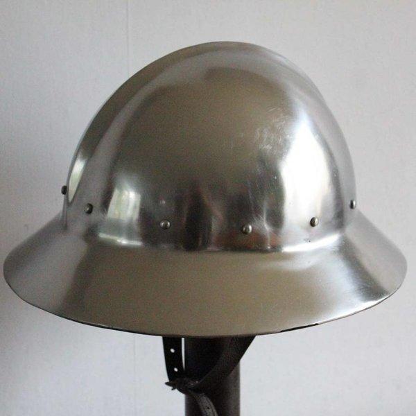 Ulfberth Cappello d'arme, XIV secolo