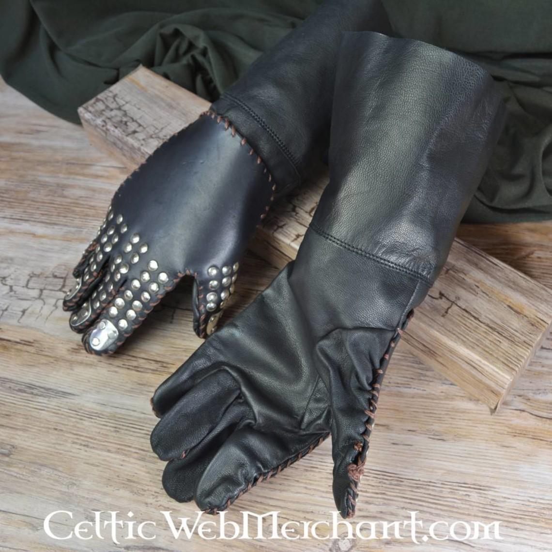 Handschoenen met plaatjes