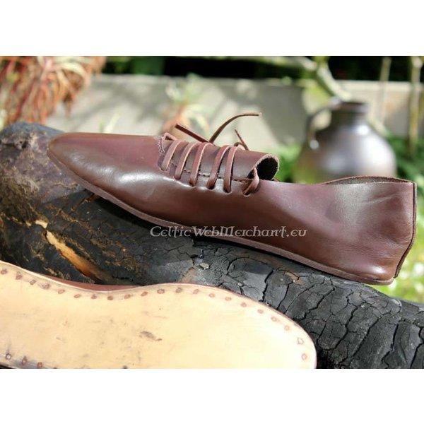 Ulfberth engelske sko