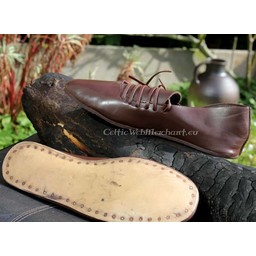 English shoes