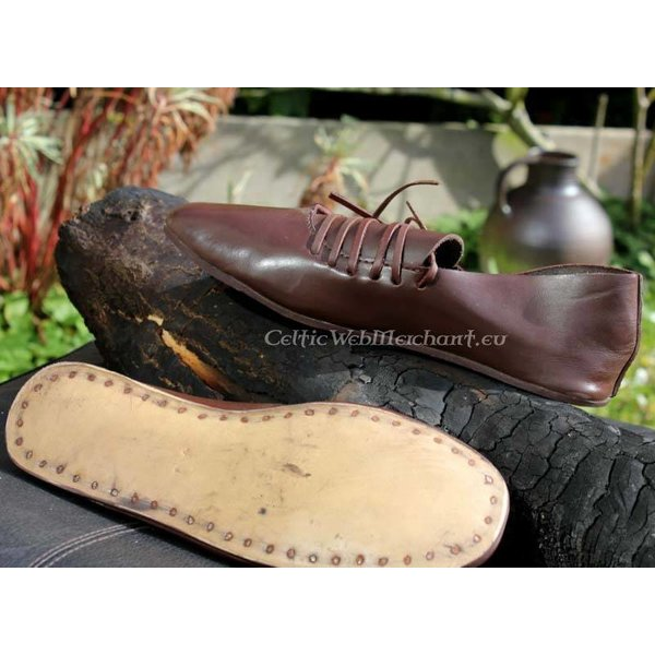 Ulfberth English shoes