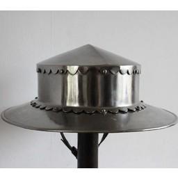 14th century kettle hat