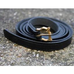 Cinturón básico (1200-1400)