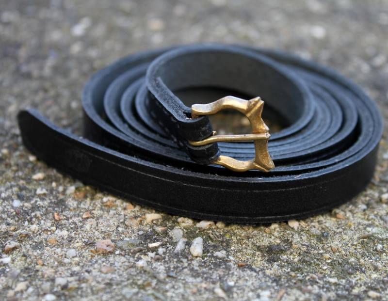 Basic belt (1200-1400)